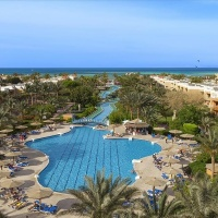 Hotel Golden Beach Resort (ex.Movie Gate) **** Hurghada