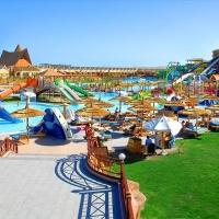 Hotel Pickalbatros Jungle Aqua Park **** Hurghada