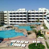 Hotel Sea Gull Beach Resort (ex. Seagull) **** Hurghada