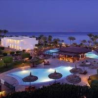 Hotel Renaissance Golden View ***** Sharm El Sheikh