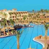 Hotel  Sea Beach Aqua Park Resort **** Sharm El Sheikh