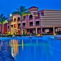 Hotel Charmillion Club Aqua Park **** Sharm El Sheikh (ex.Sea Club)