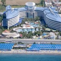 Hotel Crystal Admiral Resort Suites & Spa ***** Side