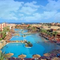 Hotel Pickalbatros Aqua Vista Resort **** Hurghada