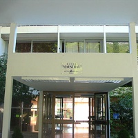 Hotel Maestral *** Brela