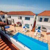 Iliana Apartments & Hotel ** Rethymnon (repülővel)