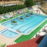 Hotel Nikos ** Heraklion (repülővel)