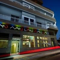 Hotel Lato Boutique *** Kréta, Heraklion