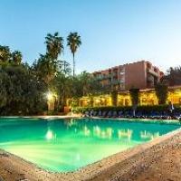 Hotel Farah Marrakech **** Marrakesh