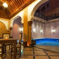 Hotel Marrakech House *** Marrakesh