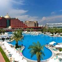 Hotel Delphin Palace ***** Antalya