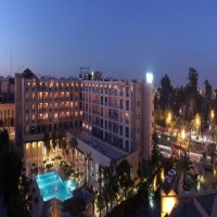 Hotel Mogador Menara & Spa ***** Marrakesh