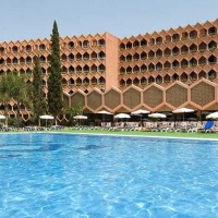 Hotel Atlas Asni **** Marrakesh