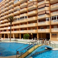 Hawaii Apartmanok - Costa Blanca