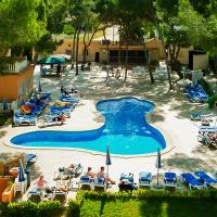 Hotel Club Palma Bay *** - Mallorca