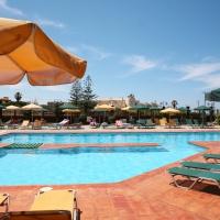 Hotel Kaissa Beach *** Kréta, Gouves