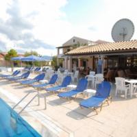 Nikos Pool Apartman - Korfu, Sidari