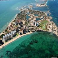 Hotel Los Delfines **** Costa Blanca
