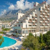 Meteor Hotel **** Makarska