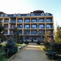 Hotel Sunny Garden *** Napospart