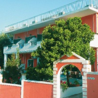 Filoxenia Apatmanház - Korfu (Moraitika)