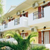 Dannas Apartmanház - Zakynthos (Tsilivi)
