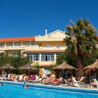 Hotel Lorenzo *** Kefalonia (Lassi)