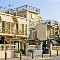 Hotel Irilena ** - Kefalonia (Lassi)