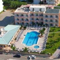 Hotel Rhodian Roses **+ Rodosz (Faliraki)
