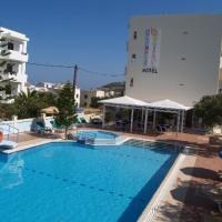 Hotel Olympic**+ - Karpathos, Pigadia
