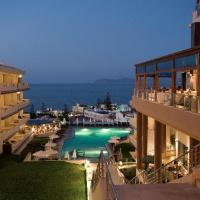 Hotel Galini Sea View ****+ Kréta (Agia Marina)