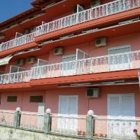 Panorama Apartmanház - Chalkidiki, Sarti Egyénileg vagy Busszal