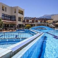 Hotel Vantaris Palace ****+ Kréta (Georgioupoli)
