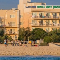 Hotel Sant Jordi *** Mallorca, Playa de Palma