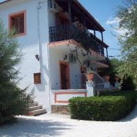 Tony apartmanház-Zakynthos, Agios Sostis