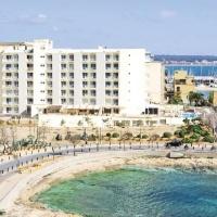 Hotel BQ Apolo **** Mallorca, Can Pastilla Repülővel