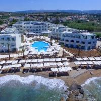 Hotel Bomo Rethymno **** Kréta Repülővel