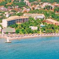 Hotel Delfinia **** Korfu (Moraitika)