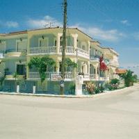 Virozi Apartmanház - Chalkidiki (Sarti)