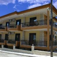 Fotini Apartmanház - Chalkidiki (Sarti)