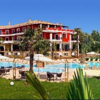Hotel Mediterranean Princess **** Paralia