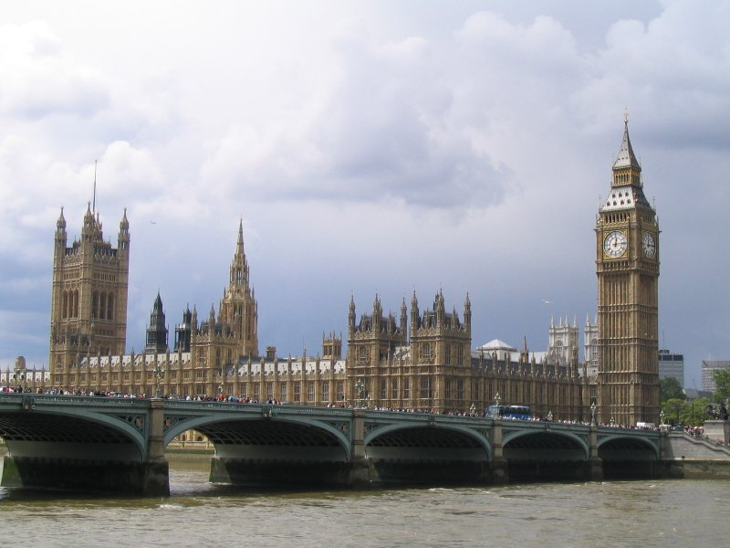 Házassági szolgáltatások Londonban