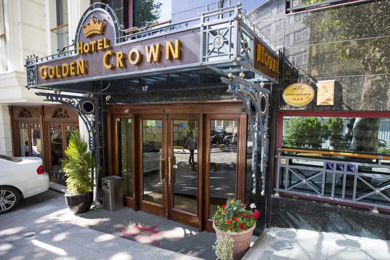 Crown Casino Accomadation